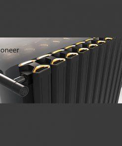 رادیاتور آبی آنیت مدل پایونیر