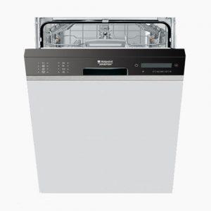 ماشین ظرفشویی توکار آریستون هات پوینت LLD 8M121 X EU