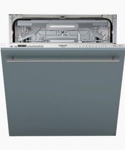 ماشین ظرفشویی هات پوینت HIO 3P23 WL S